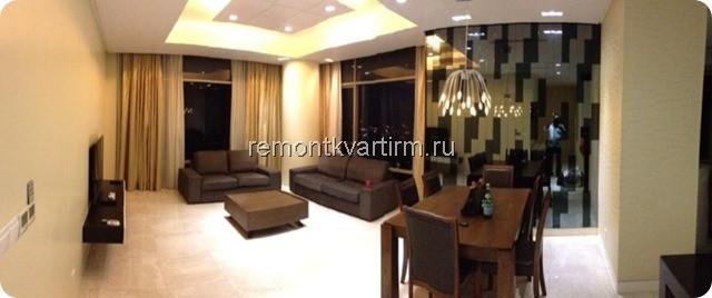 Отзывы о ремонте квартиры в Москве