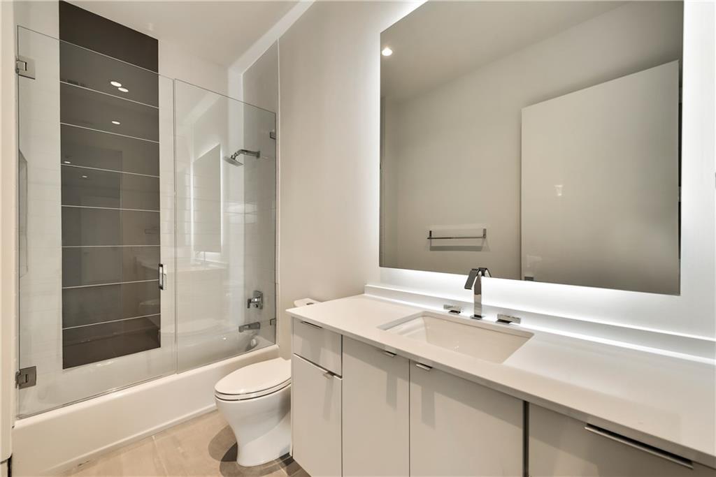 Отделка ванной комнаты в новостройке